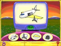 The Magic School Bus Discovers Flight Wings & Things