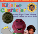 Kids for Character