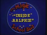 Inside Ralphie