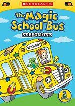 Season 1 (DVD)