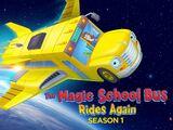 Season 1 (The Magic School Bus Rides Again)