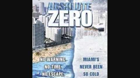 Absolute Zero - Miami Vice Theme