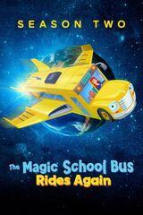 Season 2 (The Magic School Bus Rides Again)