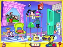 The Magic School Bus In Concert The Sound Off Memory Game