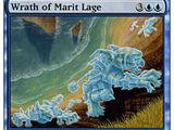 Ira di Marit Lage (Wrath of Marit Lage)