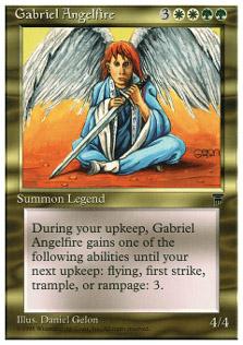 Gabriel AngelfireCH
