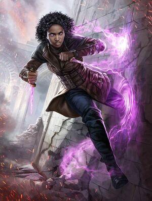 Kaya, Bane of the DeadART2