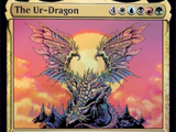 L'Ur-Drago (The Ur-Dragon)