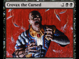 Crovax il Maledetto (Crovax the Cursed)