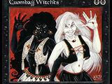 Streghe Cuombajj (Cuombajj Witches)