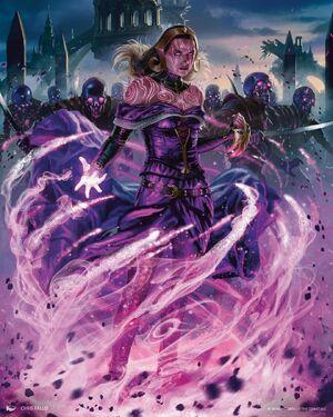 Liliana, Dreadhorde GeneralART2