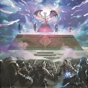 Storm the CitadelART1