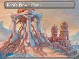 Centrale Energetica di Urza (Urza's Power Plant)