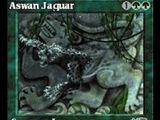 Aswan Jaguar
