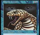 Veleno Psichico (Psychic Venom)