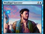 Stregone Errante (Prodigal Sorcerer)
