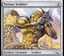 Soldato di Yotian (Yotian Soldier)
