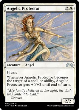 Angelic ProtectorTPR