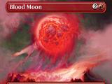 Luna Insanguinata (Blood Moon)