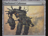Colosso di Darksteel (Darksteel Colossus)