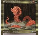 Wurm Segmentato (Segmented Wurm)