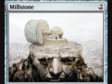 Pietra da Macina Magica (Millstone)