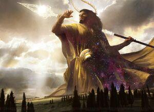 Heliod, God of the SunART1