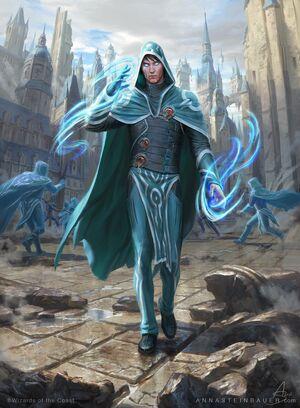 Jace, Wielder of MysteriesART2