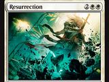 Resurrezione (Resurrection)