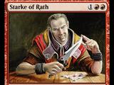 Starke di Rath (Starke of Rath)