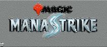 Mana Strike logo