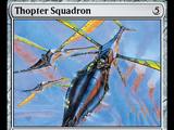 Squadrotottero (Thopter Squadron)
