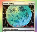 Snow Mercy