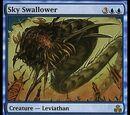 Divora Cieli (Sky Swallower)