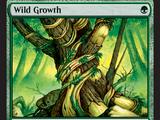 Crescita Rigogliosa (Wild Growth)