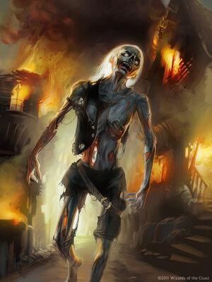 ZombieART8