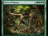 Forza della Natura (Force of Nature)