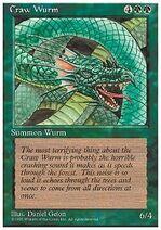 Craw Wurm4