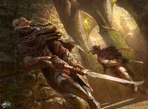 Twinblade AssassinsART1