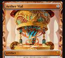 Fiala Eterea (Aether Vial)