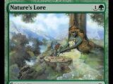 Sapere della Natura (Nature's Lore)