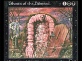 Spettri dei Dannati (Ghosts of the Damned)