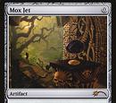 Mox Jet