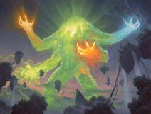 Omnath, Locus of CreationART1