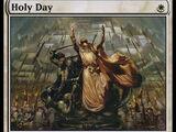 Giorno Sacro (Holy Day)