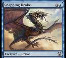 Draghetto Azzannatore (Snapping Drake)