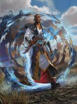 Teferi, Master of TimeART2