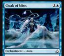 Mantello di Nebbie (Cloak of Mists)