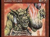 Mago dei Goblin (Goblin Wizard)