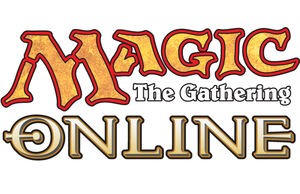 Magic Online Cover